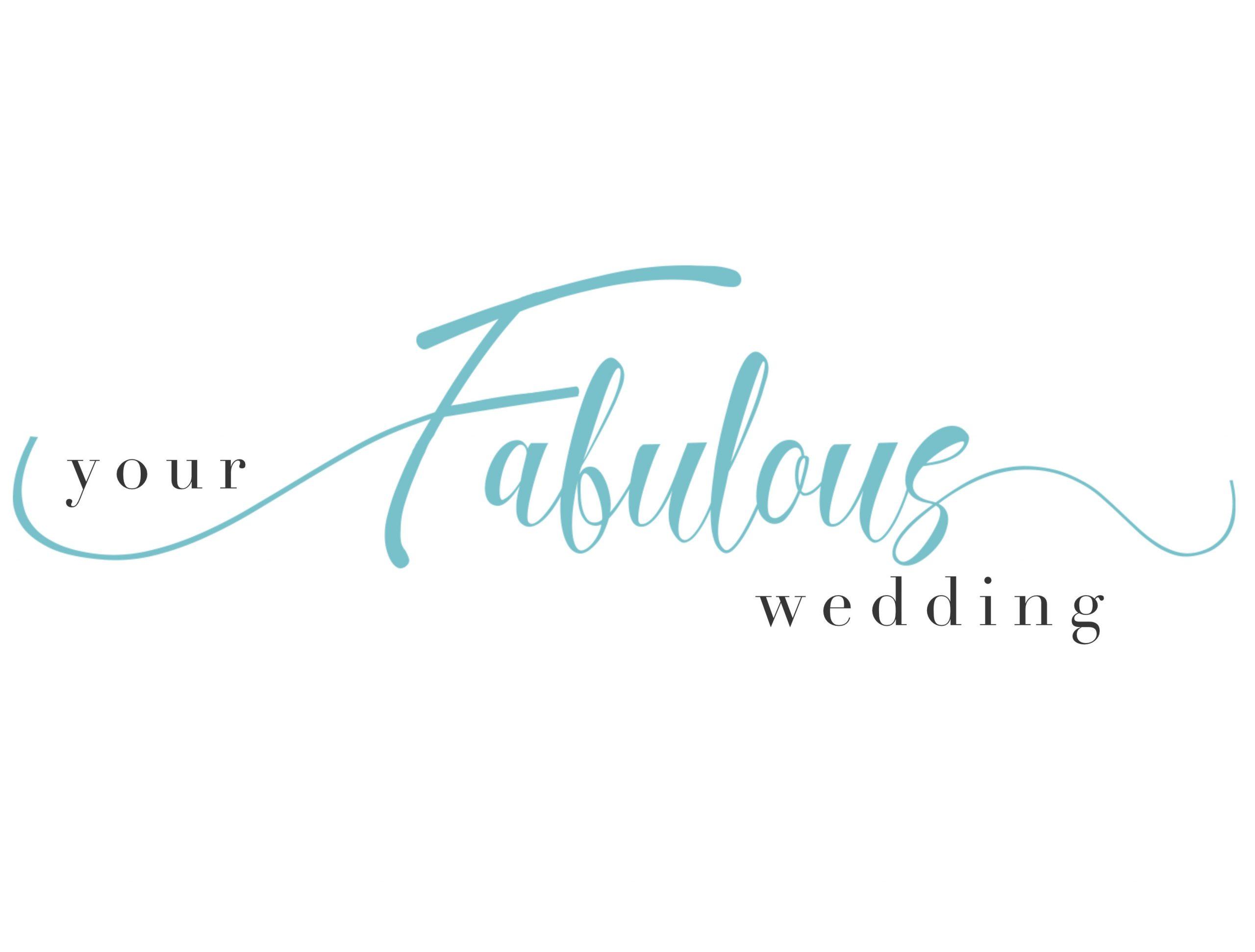 Your Fabulous Wedding